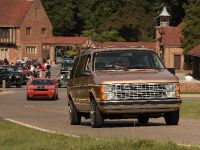 100th Dodge Anniversary