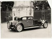 1926 Bugatti Type 41 Royale