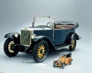 1927 Volvo OV4