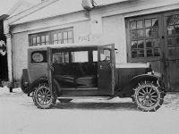 1927 Volvo PV4