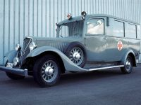 1929 Volvo PV650-2