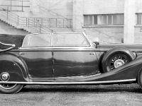 1930 Mercedes-Benz 770 Grand Mercedes
