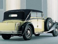1932 Maybach Zeppelin DS 8