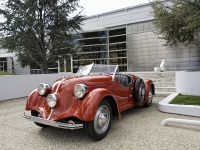 1934 Mercedes-Benz 150 Sport Roadster