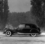 1934 Renault Viva Grand Sport