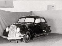 1935 Volvo PV36 Carioca
