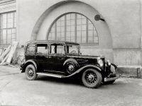 1935 Volvo TR701-4