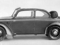 1936 Mercedes-Benz 170H