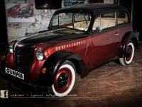 1938 Opel Olympia by Vilner