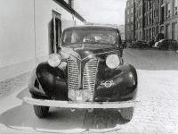 1938 Volvo PV801-10