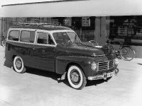 1949 Volvo PV445