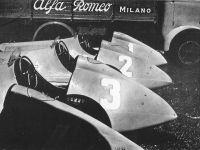 1950 Alfa Romeo Alfetta 158