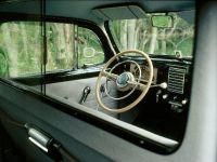 1950 Volvo PV831-4