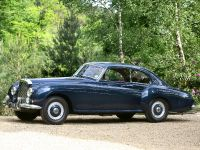 1952 Bentley Continental R Type