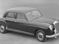 1954 Mercedes-Benz 220a