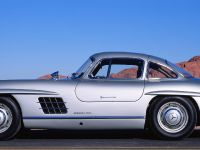 1954 Mercedes-Benz 300 SL