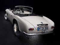 1955 Elvis\' BMW 507