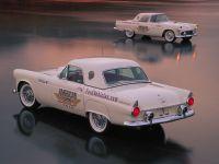 1956 Ford Thunderbird Convertible American Dream Car Tour