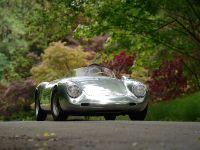 1958 Porsche 550A-0141 Spyder
