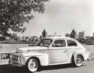 1958 Volvo PV544