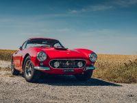 1960 Ferrari GTO Engineering 250 SWB