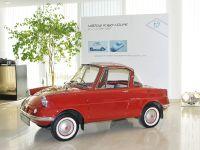1960 Mazda R 360 Coupe