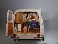 1960 Volvo P210 Duett