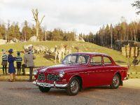 1961 Volvo P120 Amazon