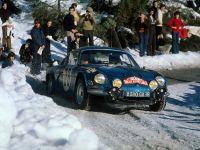 1962 Renault Alpine A110