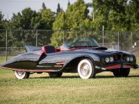 1963 Batmobile  by Forrest Robinson