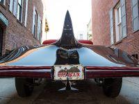 1963 Batmobile  by Forrest Robinson