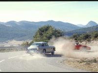 1965 Aston Martin Goldfinger DB5