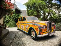 1965 Rolls-Royce The John Lennon Phantom V