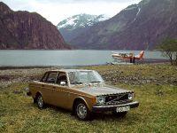 1966 Volvo 144