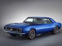 1967 Chevrolet Camaro Hot Wheels Concept