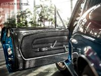 1967 Ford Mustang Fastback by Carlex Design
