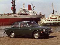 1967 Volvo 142