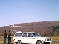1967 Volvo 145