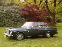 1968 Volvo 164