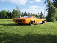 1969 McLaren M6GT