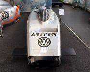 1970 Volkswagen ARVW
