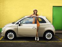 1970s Style Fiat 500