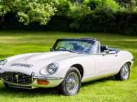 1973 Jaguar F-Type Series III Roadster