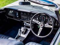 1973 Jaguar F-Type Series III Roadster