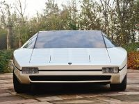 1974 Lamborghini Bravo concept