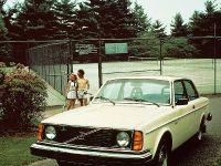 1974 Volvo 242