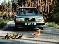 1974 Volvo 244