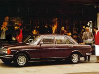 1975 Mercedes-Benz 123 series
