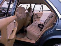 1975 Mercedes-Benz 123 series