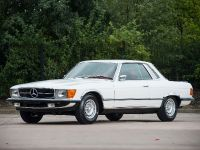 1975 Mercedes-Benz 280SLC